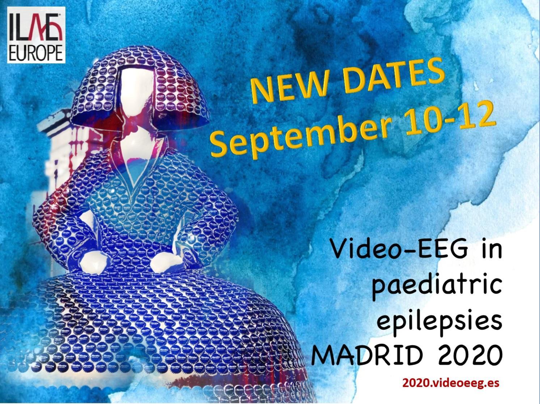 4th International Video-EEG in Paediatric Epilepsies