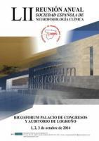 LII Reunión Anual de la Sociedad Española de Neurofisiología Clínica