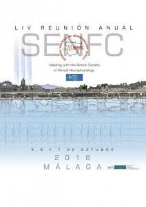 LV Reunión Anual de la Sociedad Española de Neurofisiología Clínica