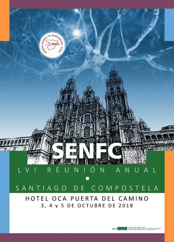 LVI Reunión Anual de la Sociedad Española de Neurofisiología Clínica