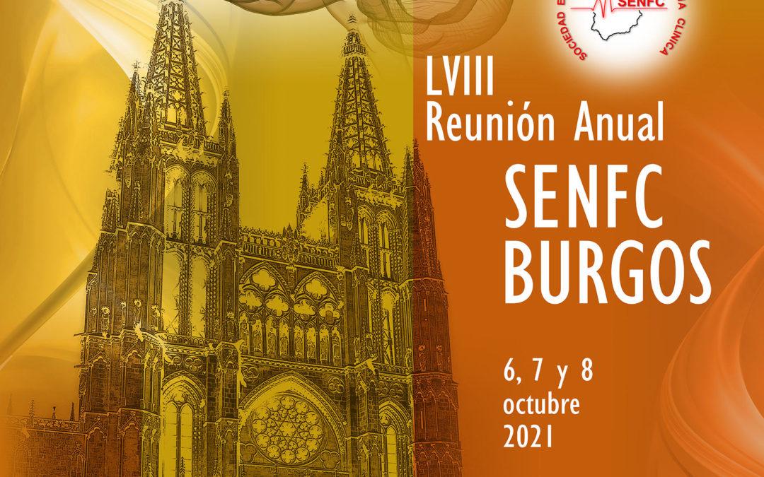 LVIII Reunión Anual de la SENFC