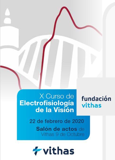 X Curso de Electrofisiología de la Visión